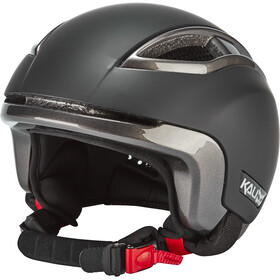 Kali Java Ebiker Cykelhjelm, black